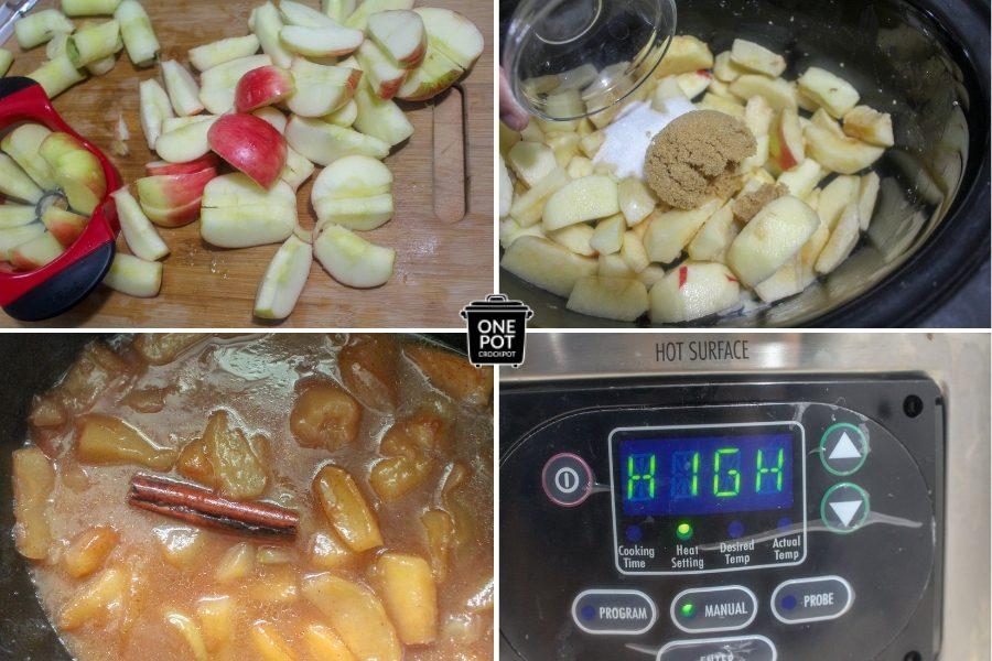 Copycat Cracker Barrel Cinnamon Apples (1)
