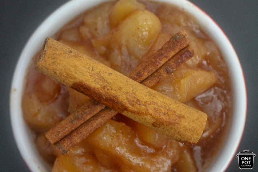 Copycat Cracker Barrel Cinnamon Apples