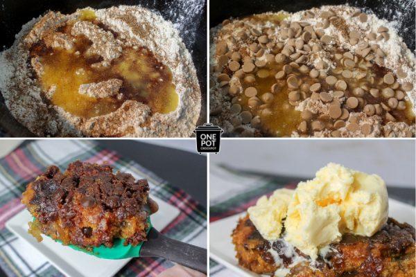 slow cooker dessert