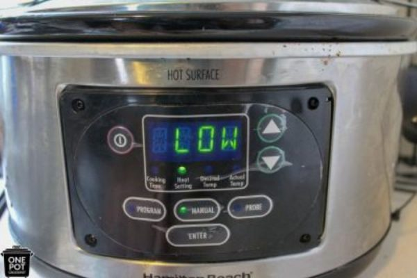 slow cooker tips for summer